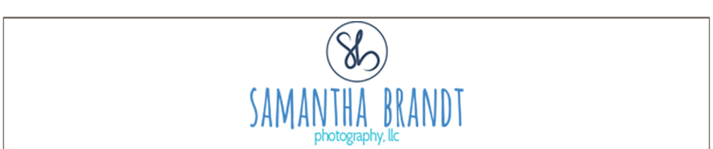 samantha brandt photography logo