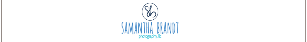 samantha brandt photography, llc logo